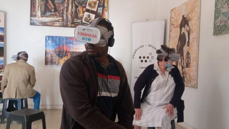 Lubumbashi: Le film » Kinshasa NOW» suscite des réactions