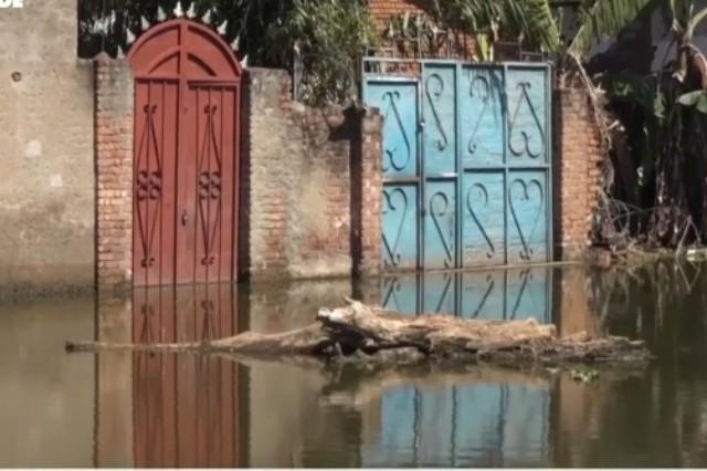 Tanganyka : vingt-six milles habitations détruites et seize décès suite aux inondations entre janvier et mai