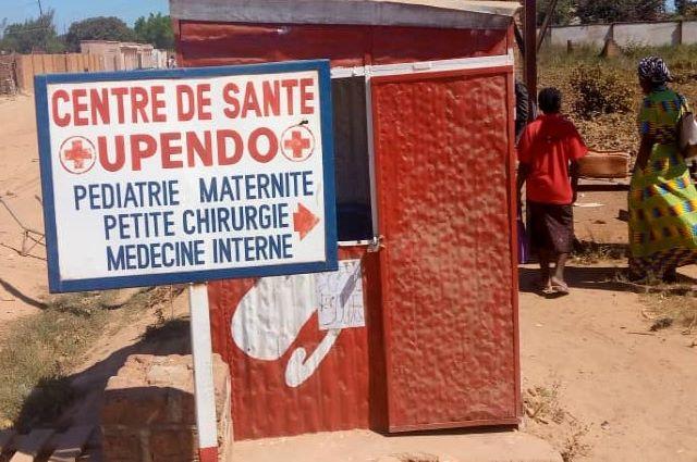Lubumbashi–quartier Mégastore: la santé, un droit non disponible et difficile d'accès