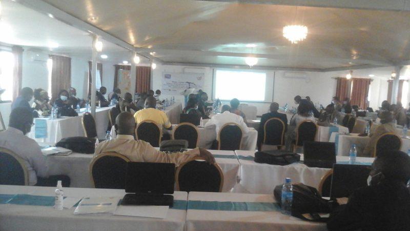 Lualaba: la gestion des revenus du secteur minier en RDC a été débattue à Kolwezi