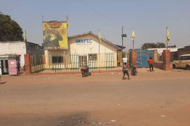 Lubumbashi: Contrairement aux rumeurs il n'y a pas eu des troubles au Directoire de l'UNAFEC