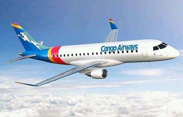 RDC : un délai de 3 jours accordé aux transporteurs aériens pour appliquer la baisse du prix des billets d'avion