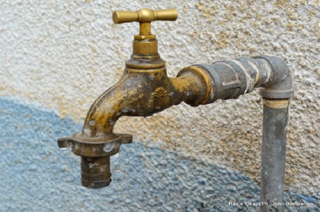 Haut-Katanga : l'eau potable un casse-tête pour la population de Bunkeya