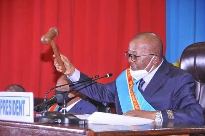 Lubumbashi: les obsèques d'Antoine Gabriel Kyungu reporté pour le samedi