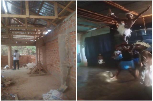 Lubumbashi : Unyanga ou l'encadrement des jeunes des milieux défavorisés