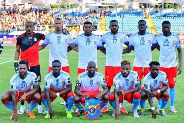 Sport: la RDC affronte la Tanzanie ce jeudi au stade tp Mazembe