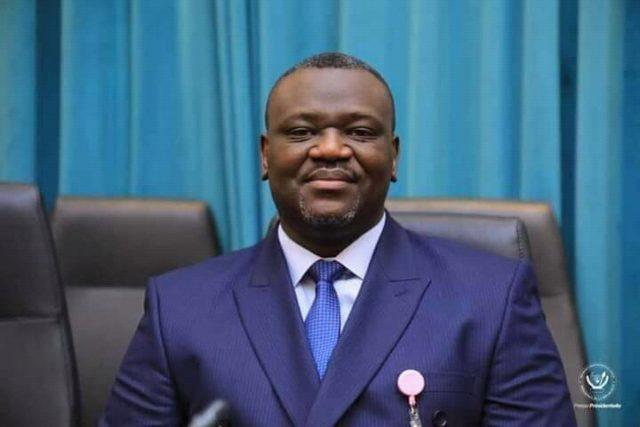 Affaire Ram: le fcc s'active pour le départ du ministre Kibasa Maliba