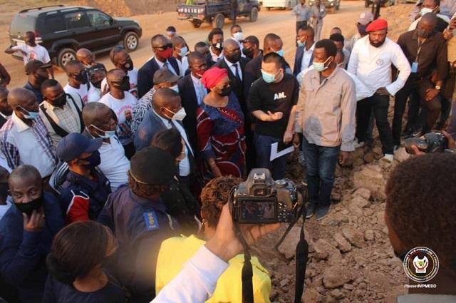 Haut-Katanga: la société civile exige le suivi après fermeture des trois bassins de rejet d'acide à Likasi