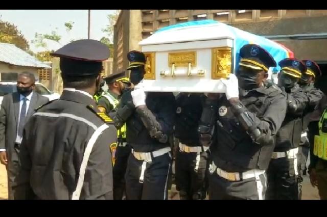 Lubumbashi: décès de Kyungu Wa Kumwanza, un enterrement sous haute surveillance