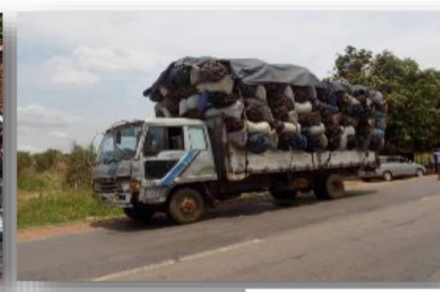 Lubumbashi : la filière de bois énergie produirait une taxe de plus de 4 millions USD