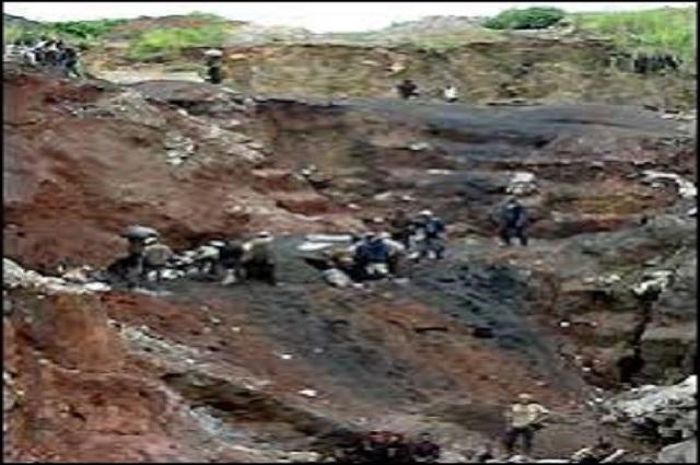Exploitation de la mine Shinkolobwe : des risques sanitaires graves guettent la population