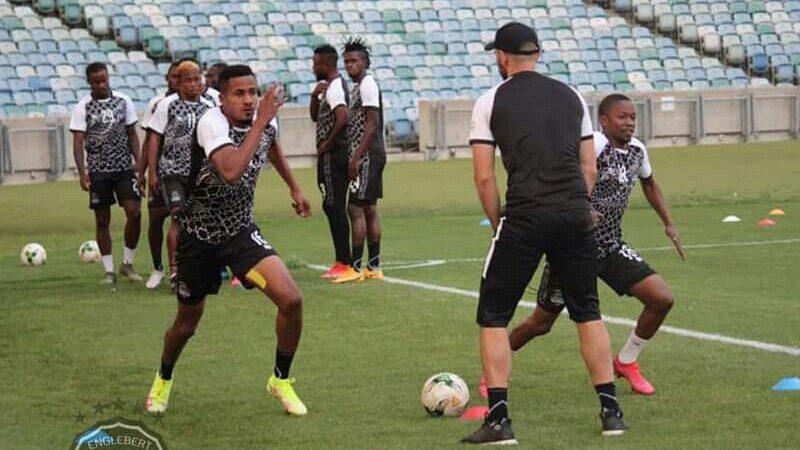 Caf: moins convaincant, Mazembe fait match nul face à Amazulu